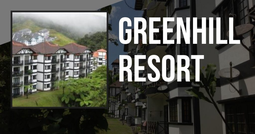 Greenhill Resort