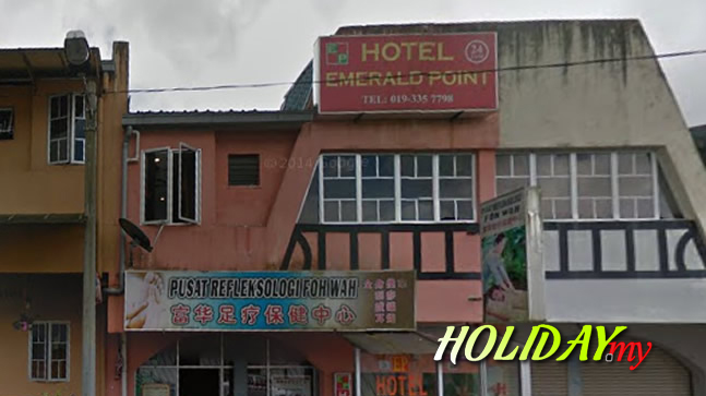 hotel-emerald-point-cameron-highlands