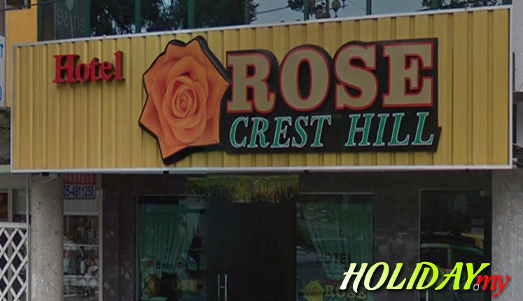 hotel-rose-crest-hill-cameron-highlands