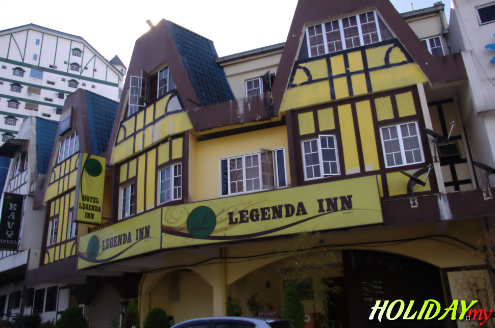 legenda-inn-cameron-highlands