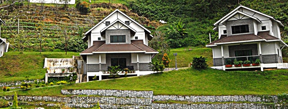 sri-juliana-chalet-cameron-highlands