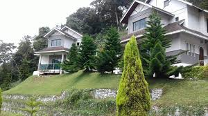 sri-juliana-villa-cameron-highlands