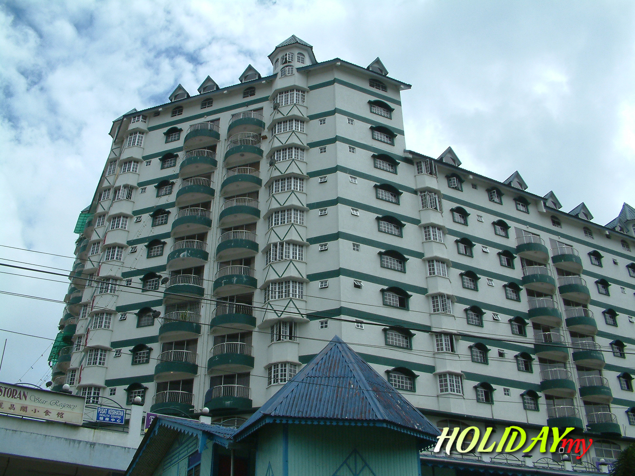 hillview-inn-cameron-highlands