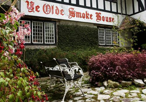 The Smokehouse Hotel and Restaurant