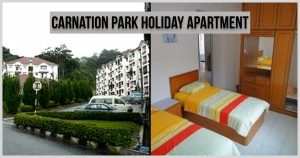 Carnation Park Holiday Apartment