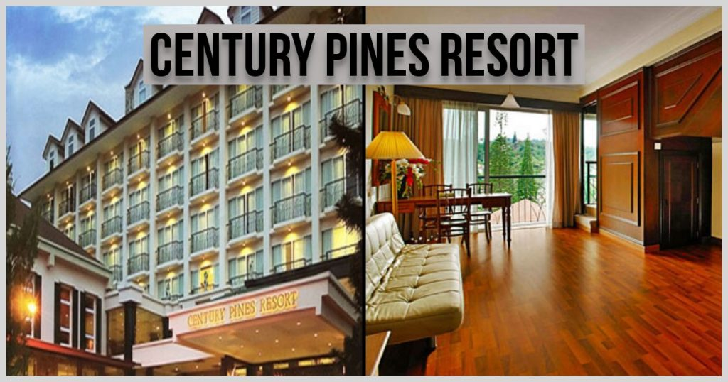 Century Pines Resort