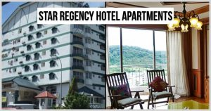 Star Regency Hotel Apartments