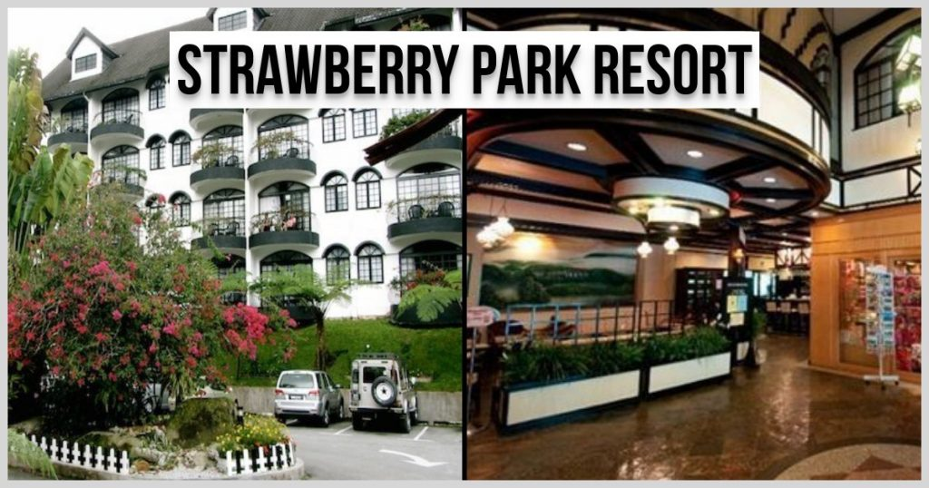 Strawberry Park Resort