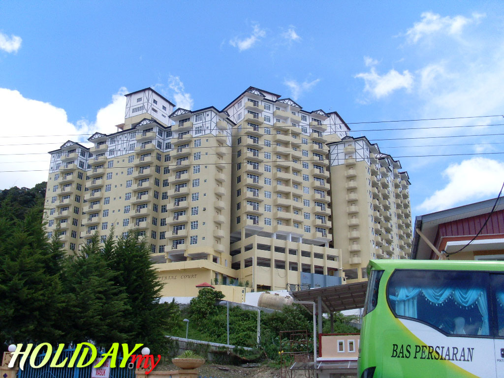 crown-imperial-court-apartment-cameron-highlands