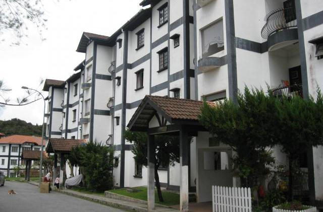 greenhill-resort-apartment-cameron-highlands