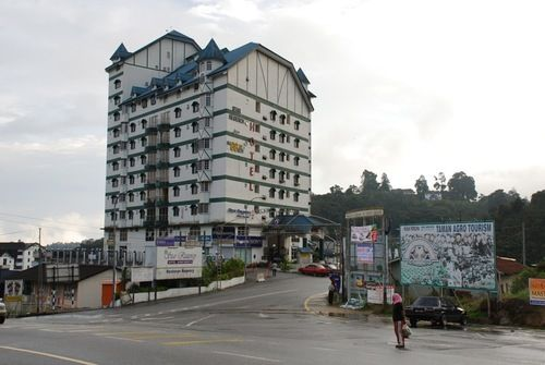 star-regency-cameron-highlands