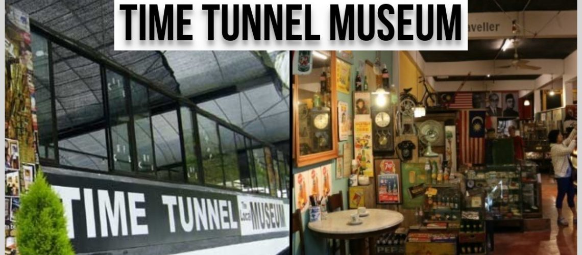 Time Tunnel Museum
